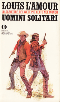 LOUIS L'AMOUR Western Paperbacks, (17) The SACKETTS Series